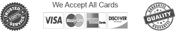 we accept all debit cards